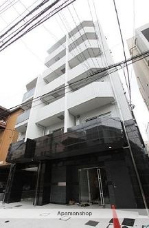 田端 徒歩10分 3階 1K 賃貸マンション