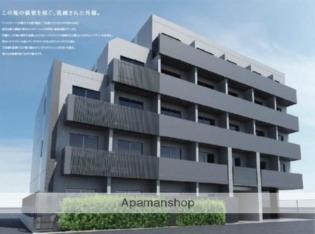 新三河島 徒歩3分 4階 1K 賃貸マンション