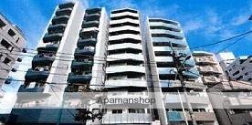 三河島 徒歩7分 9階 1K 賃貸マンション