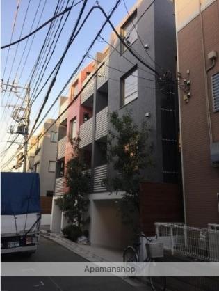 町屋二丁目 徒歩12分 1階 1K 賃貸マンション