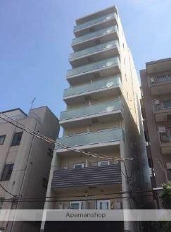日暮里 徒歩8分 3階 1K 賃貸マンション