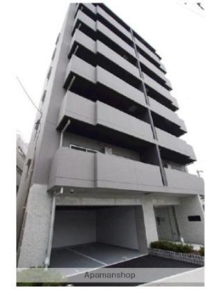 上中里 徒歩7分 1階 1K 賃貸マンション