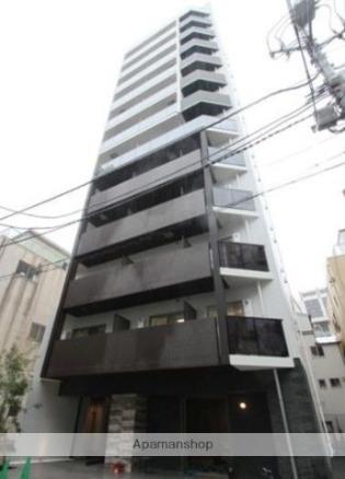入谷 徒歩10分 10階 1K 賃貸マンション