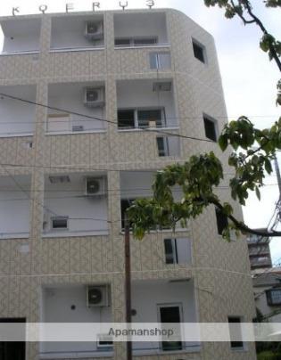 十条 徒歩12分 4階 1K 賃貸マンション