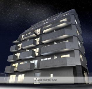 志村三丁目 徒歩8分 5階 1K 賃貸マンション