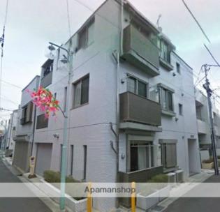 滝野川一丁目 徒歩9分 4階 1LDK 賃貸マンション