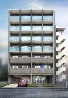 (仮称)プラチナスクエア新宿EAST 賃貸マンション