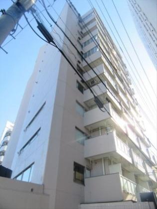 町屋 徒歩11分 6階 1LDK 賃貸マンション