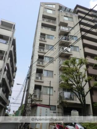 熊野前 徒歩8分 8階 1LDK 賃貸マンション