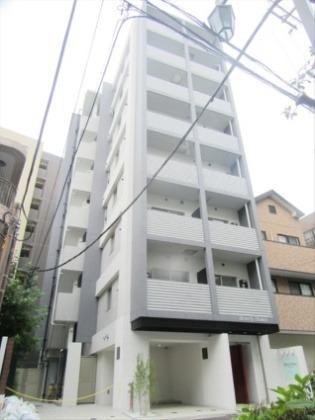 熊野前 徒歩5分 2階 1LDK 賃貸マンション