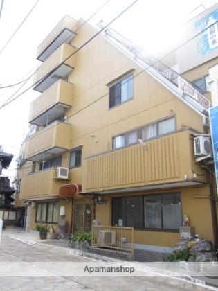 新高円寺 徒歩6分 1階 1DK 賃貸マンション