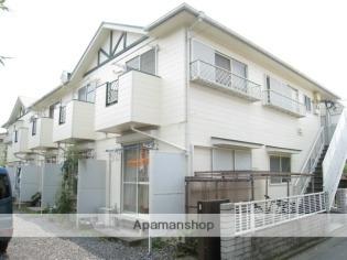 新高円寺 徒歩4分 1階 2DK 賃貸アパート