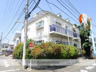 中野富士見町 徒歩13分 1階 1R 賃貸アパート