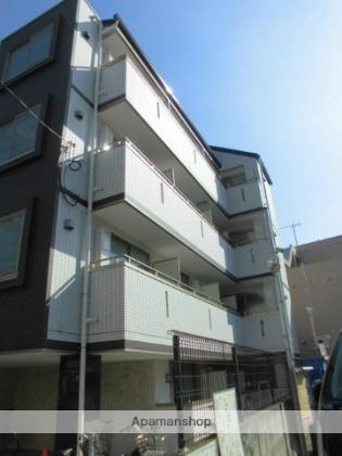 新高円寺 徒歩4分 3階 1K 賃貸マンション