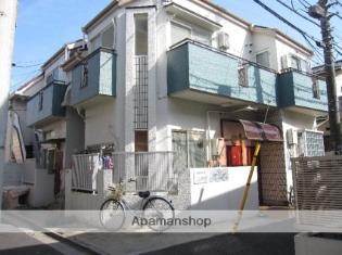 阿佐ヶ谷 徒歩5分 2階 1K 賃貸アパート