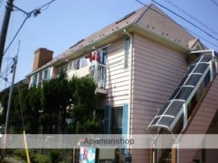 新高円寺 徒歩5分 1階 1R 賃貸アパート