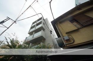 渋谷 徒歩6分 4階 1R 賃貸マンション