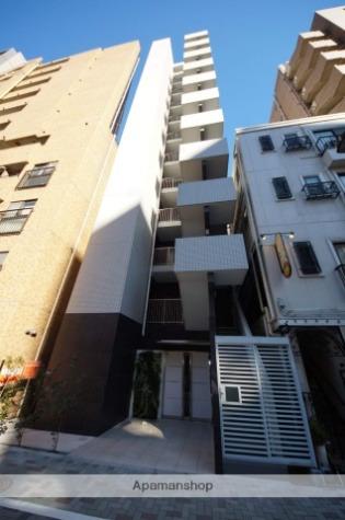 ジェノヴィア西新宿グリーンウォール 賃貸マンション