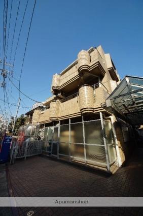 東新宿 徒歩5分 3階 1K 賃貸マンション