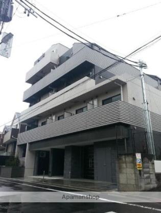 新江古田 徒歩6分 3階 1K 賃貸マンション