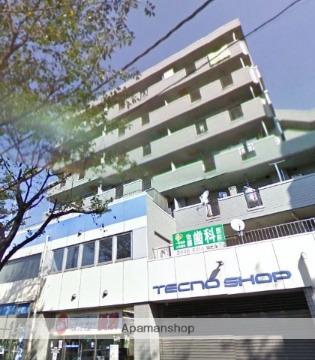 練馬春日町 徒歩8分 6階 3LDK 賃貸マンション