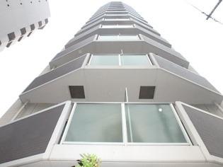 赤羽 徒歩13分 4階 1K 賃貸マンション