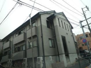 荻窪 徒歩24分 1階 1K 賃貸アパート