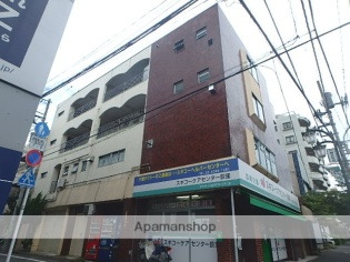 荻窪 徒歩9分 1階 1R 賃貸マンション