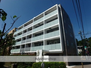 シティーコート松原 賃貸マンション