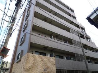 武蔵小金井 徒歩26分 1階 1K 賃貸マンション