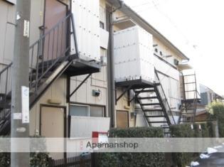 井田荘 賃貸アパート