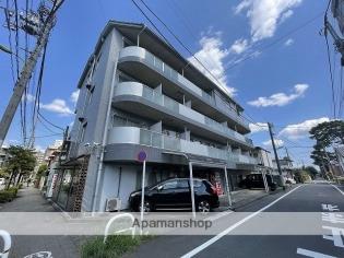 祖師ヶ谷大蔵 徒歩5分 2階 1K 賃貸マンション