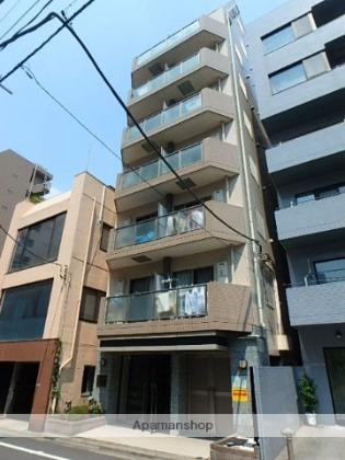 亀戸水神 徒歩12分 2階 1K 賃貸マンション
