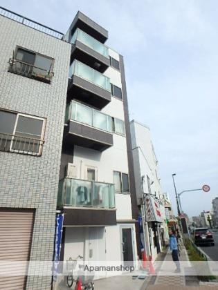 小村井 徒歩2分 4階 1LDK 賃貸マンション