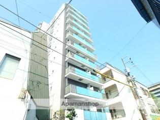 平井 徒歩2分 9階 1K 賃貸マンション