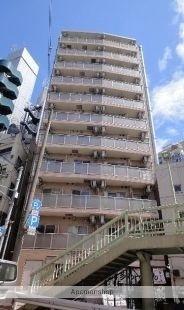 目黒 徒歩3分 6階 1K 賃貸マンション