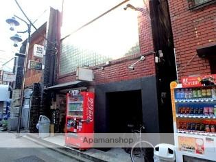 渋谷 徒歩5分 3階 1K 賃貸マンション