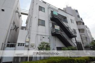 綾瀬 徒歩18分 3階 1K 賃貸マンション