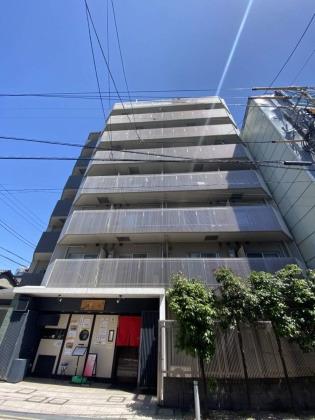 緑が丘 徒歩14分 3階 1K 賃貸マンション