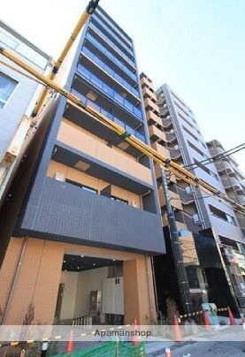 三河島 徒歩8分 7階 1K 賃貸マンション
