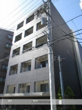 バージュアル横濱港北 賃貸マンション
