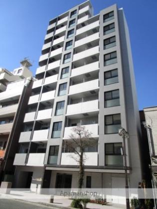 桜木町 徒歩5分 10階 1K 賃貸マンション
