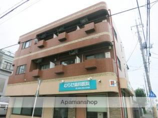 小田急相模原 徒歩25分 3階 1K 賃貸マンション