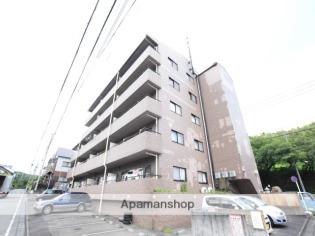 南大沢 バス12分 停歩3分 4階 3DK 賃貸マンション
