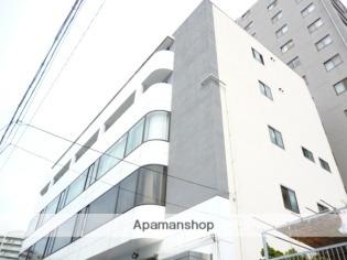 南橋本 バス10分 停歩22分 5階 1K 賃貸マンション