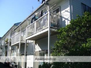 町田 バス12分 停歩4分 1階 1K 賃貸アパート