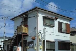 福田アパート 賃貸アパート