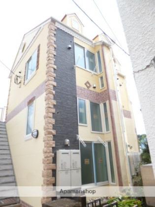 京急田浦 徒歩4分 1階 1R 賃貸アパート