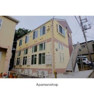MAHALO横浜(旧ユナイト横浜スぺリアル) 賃貸アパート