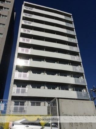 子安 徒歩4分 9階 1K 賃貸マンション